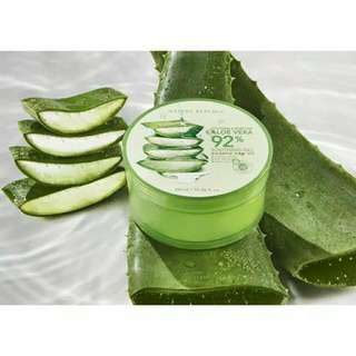 NATURE REPUBLIC ALOE VERA 92 % SHOOTING GEL