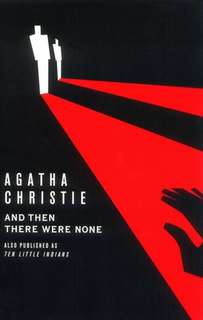 eBook - And Then There Were None by Agatha Christie