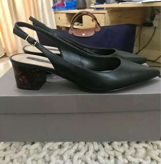 Charles and Keith size 38