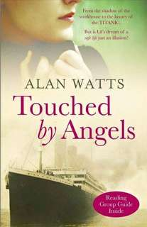 eBook - Touched by Angels by Alan Watts