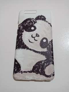 Huawei P10 Plus Panda Phone Case