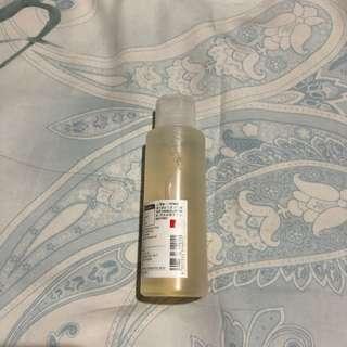 Share in jar 100 ml (the body shop shampoo greentea)