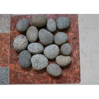 Pebbles for landscaping or Decoration