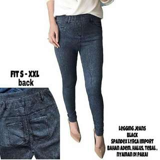 Awpm Legging Jeans Import Real pic  80.000 impo