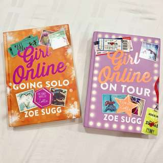 Zoella Girl Online On Tour and Going Solo
