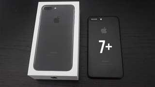 IPhone 7 Plus 32GB/128GB/256GB