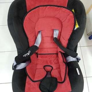 Preloved Baby Car Seat Aldo Ego 2 II Carseat Kereta