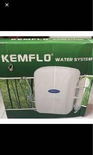 Kemflo Water System