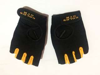 Body combat gloves