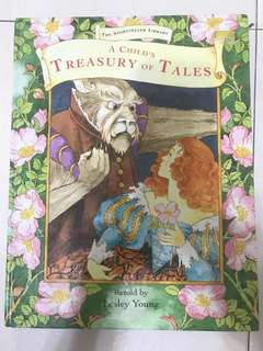 A Child's Treasury of Tales