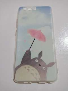 Huawei P10 Plus Totoro Phone Case