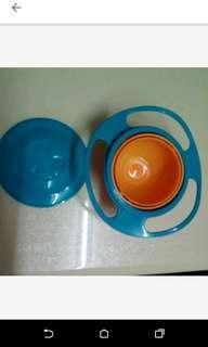 兒童零食碗