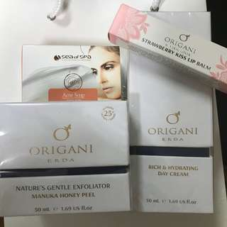 Origani Erda Beauty Collection