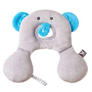 (BRAND NEW) Infant Head & Neck Support - ELEPHANT