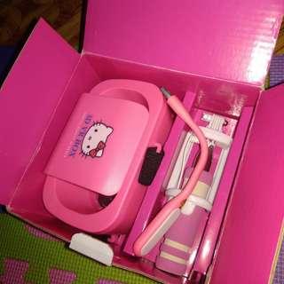 Hello Kitty VR