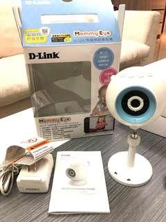 DLink DCS 825L 寶寶監視器