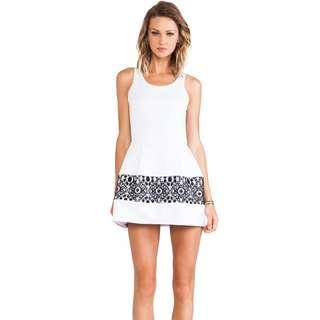 BOULEE MARILYN TANK DRESS Size 2, NEW W TAGS!