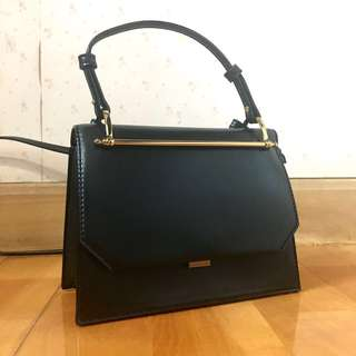 Charles & Keith Handbag 100%All new
