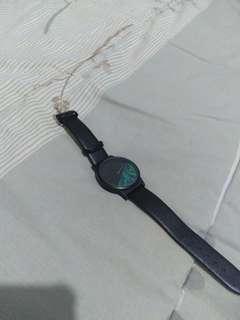 Palm watch