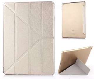 iPad Transformer Multi-Fold Flip Case