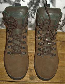NORTH PASS WORKING INSULATED BOOTS / SHOES