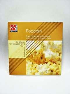 Popcorn (Tokyo Kosei Wind Orchestra)