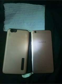Oppo F1s Upgrade (Rose Gold) 4gb ram/64gb internal NEGOTIABLE