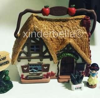 Miniatures of cactus
