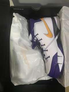 Brand New Nike Kobe 1 Protro 'Final Seconds' Size 11