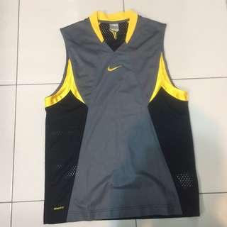 Nike Kobe 籃球衣.運動衣-M號