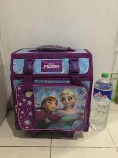 Original Frozen Trolley Bag (REPRICED)