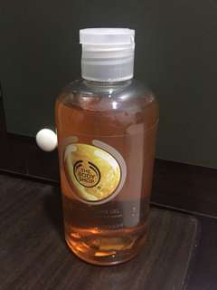 The Body Shop Shower Gel 250ml