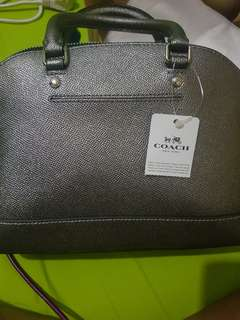 Coach New York Bag Original