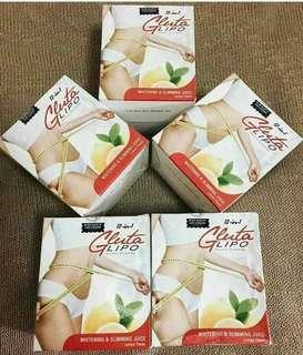 Gluta Juice