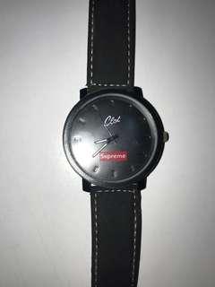 Supreme手錶