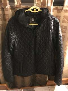 Timberland 夾棉外套