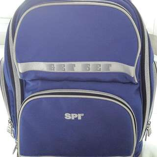 New SPI Bag  (Good for Children or Student)