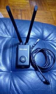 TP-Link TL-WN8200ND USB Wireless 接收器