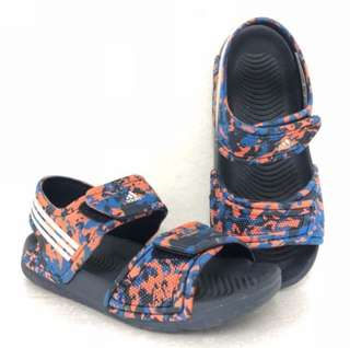 Adidas Sandal for Kids - Camo Edition (NOT ORI!!)