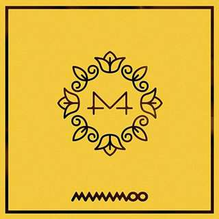 [PRE-ORDER] Mamamoo Yellow Flower