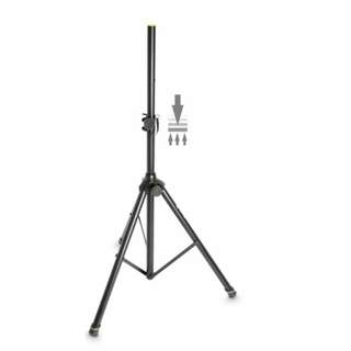 Gravity Stands: Neumatic Speaker Stand: GSP5211ACB