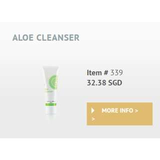 FLP Facial Cleanser