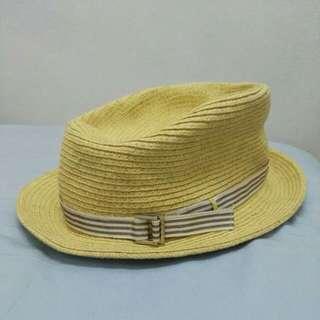 Uniqlo Beach Fedora Hat