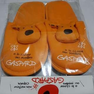 (NEW) Gaspard et Lisa Bedroom Slippers (M size)