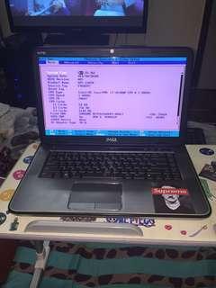Dell XPS L502x (i7,JBL,Full HD,win ori) Gaming nd Desgining