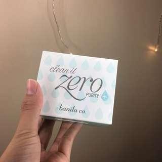 Banila Co Clean it Zero purity
