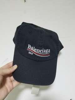 BALENCIAGA cap 巴黎世家 帽
