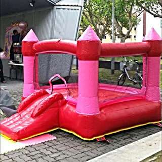 Bouncy Castle for birthday party baby shower