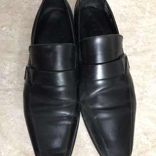 ALDO Leather Shoes