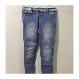 Jeans #PRADA ( Free Ongkir )